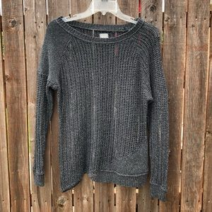 Vintage Converse One Star Sweater womens